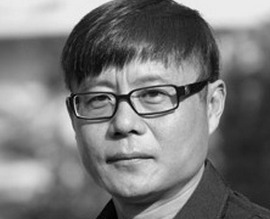 Pan Jian – 潘坚