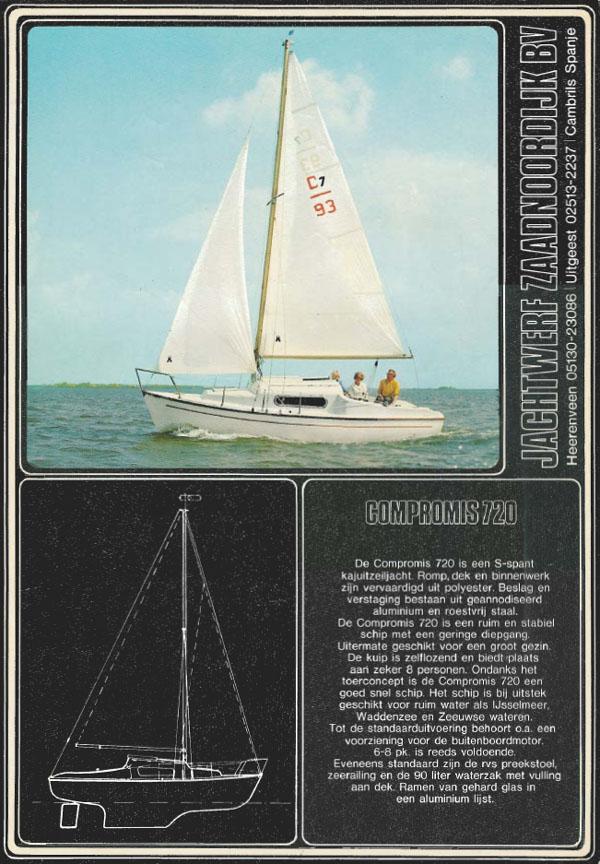 Brochure Compromis 720 old