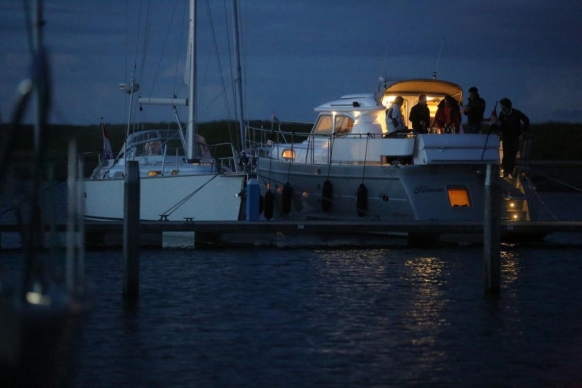 C-Yacht Yacht Magazine test1