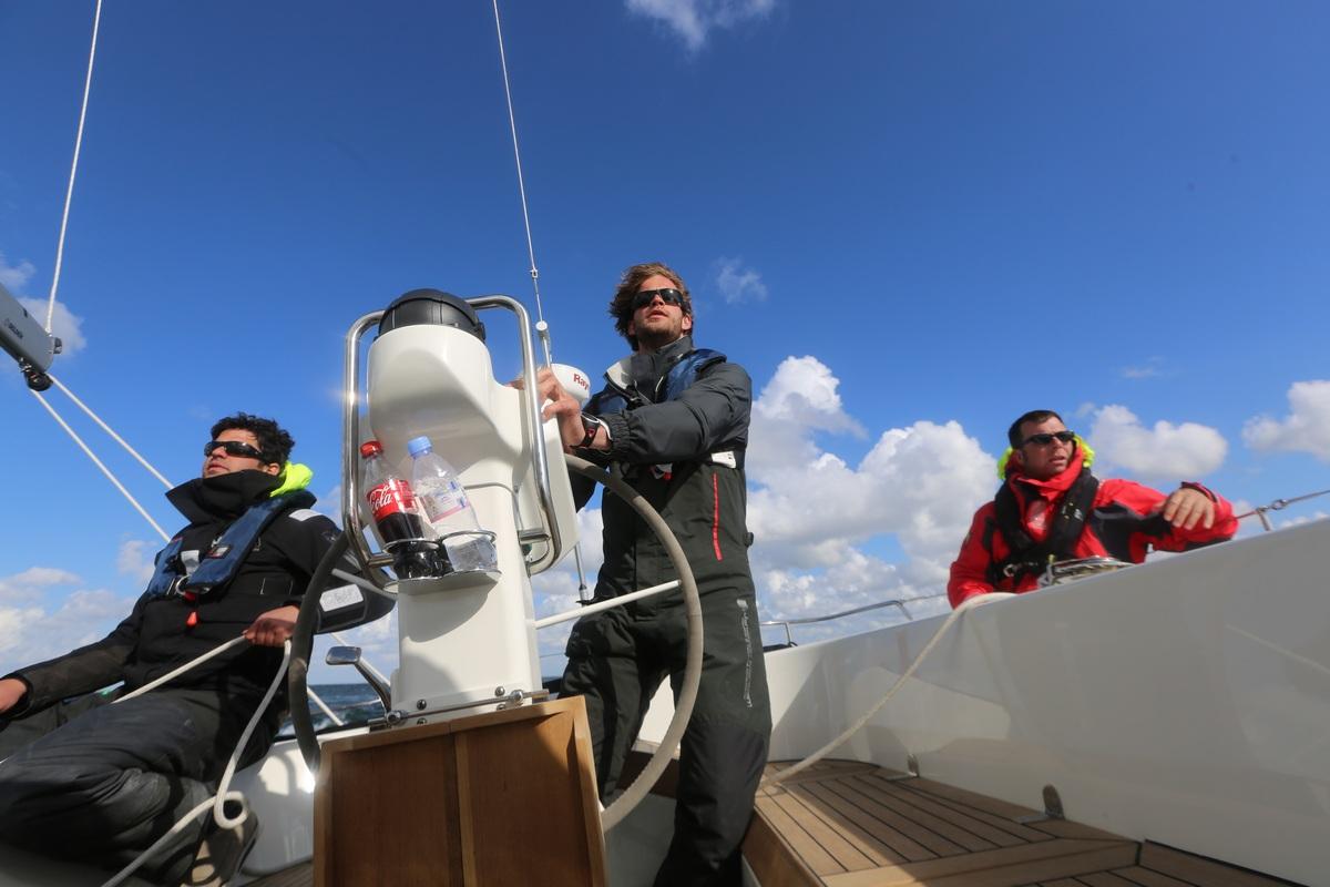C-Yacht Yacht Magazine test2