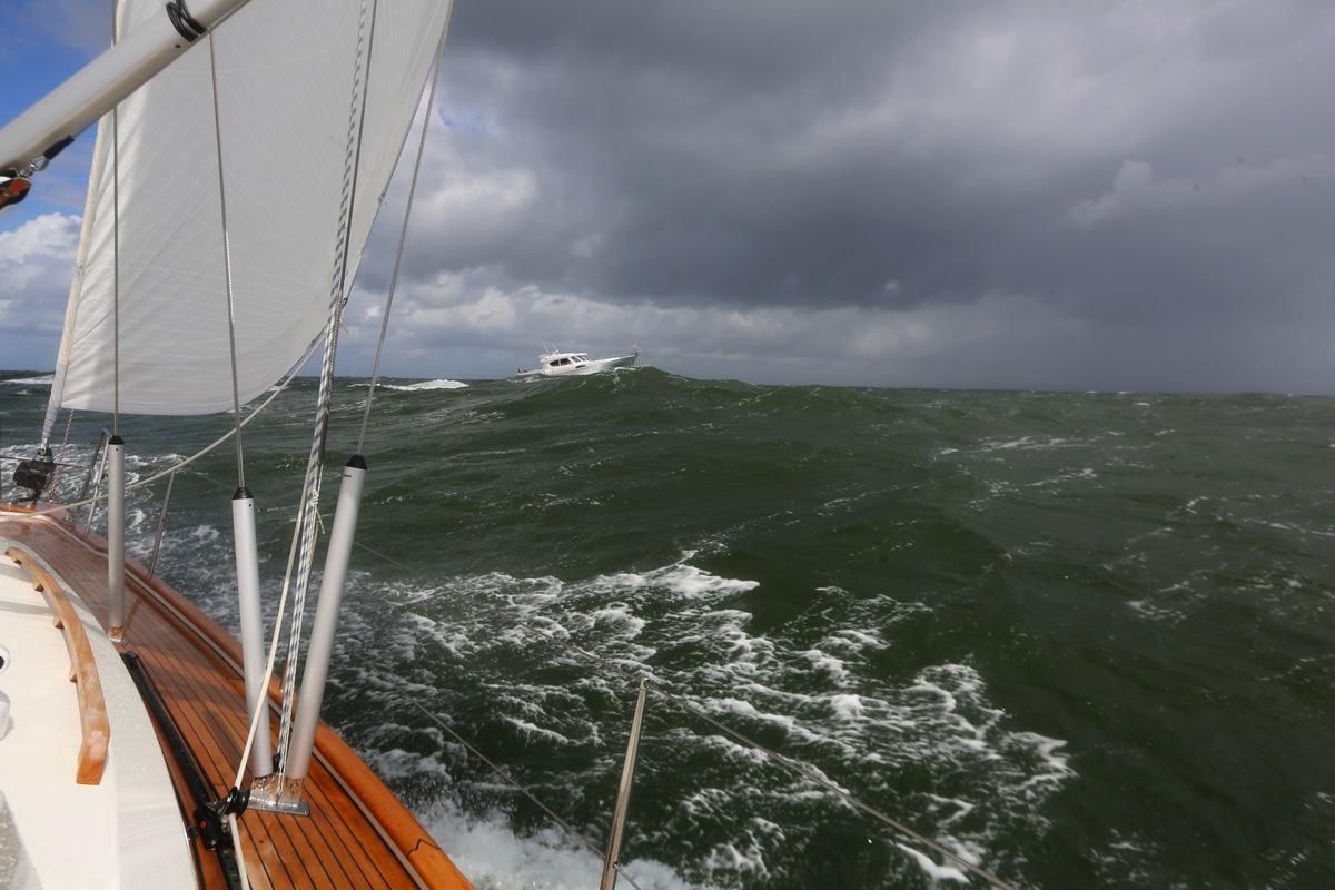C-Yacht Yacht Magazine test6