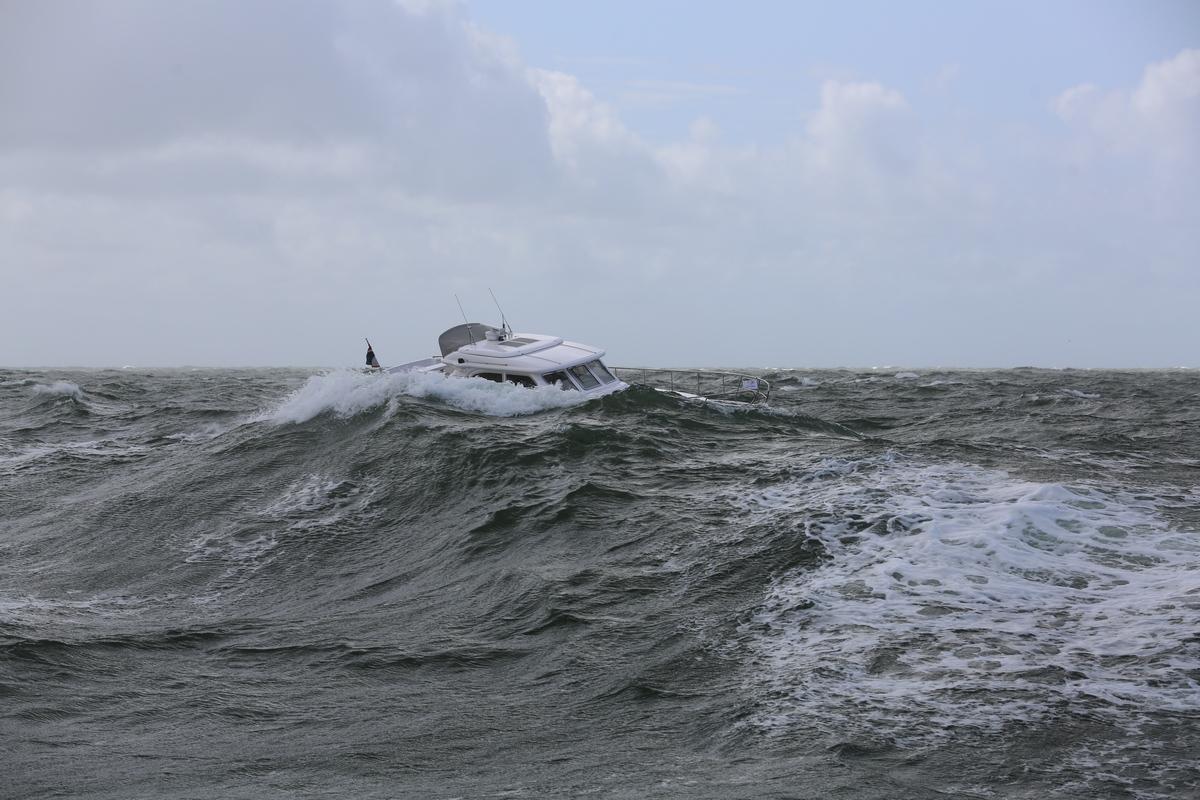 C-Yacht Yacht Magazine test7