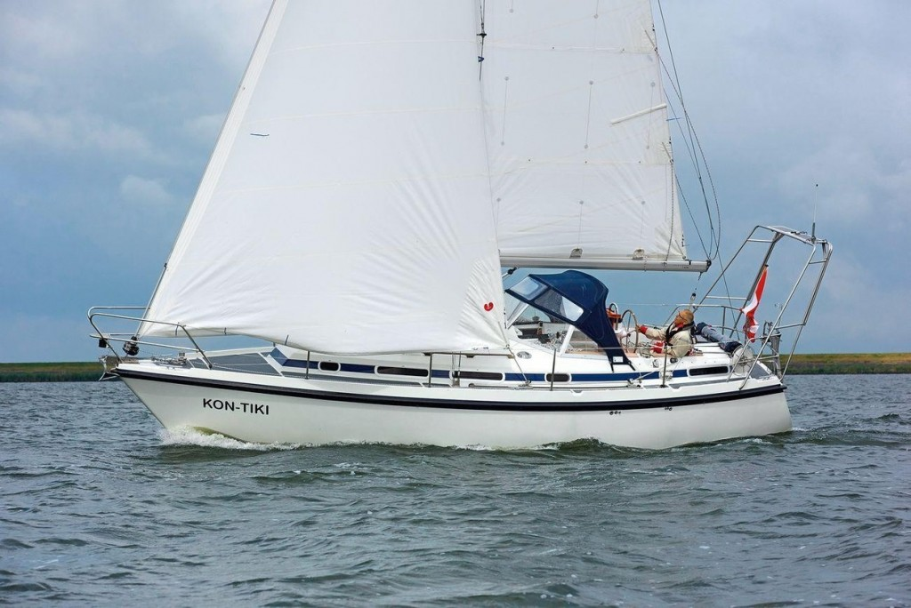 compromis-999-yacht-test